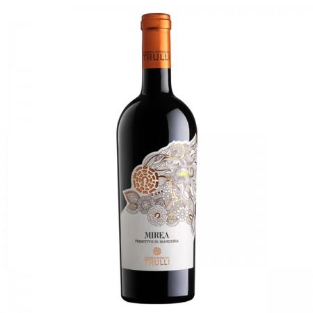 特魯利米里亞特級普里米蒂沃紅酒