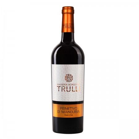 特魯利普里米蒂沃紅酒