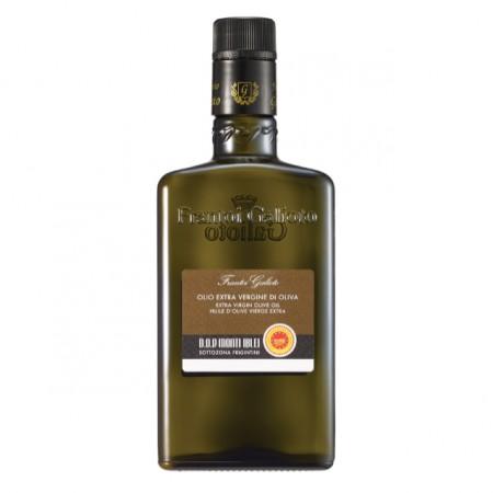 (網頁更新中,價格以通路報價為主) Frantoio Galioto DOP頂級冷壓初榨橄欖油