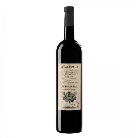 柏斯卡 BARBARESCO DOCG 紅葡萄酒