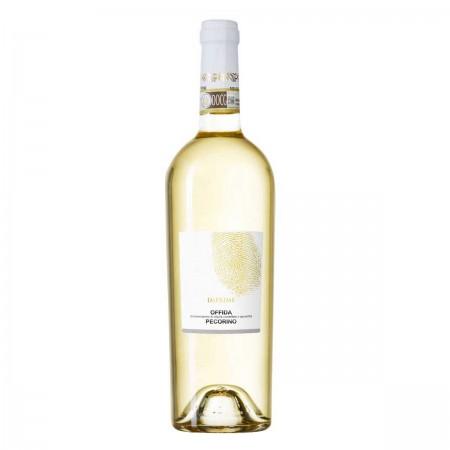 維拉安琪拉奧菲達佩克里諾白葡萄酒