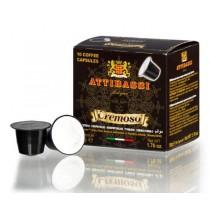 ATTIBASSI 義大利原裝進口咖啡膠囊 x 7 Cremoso